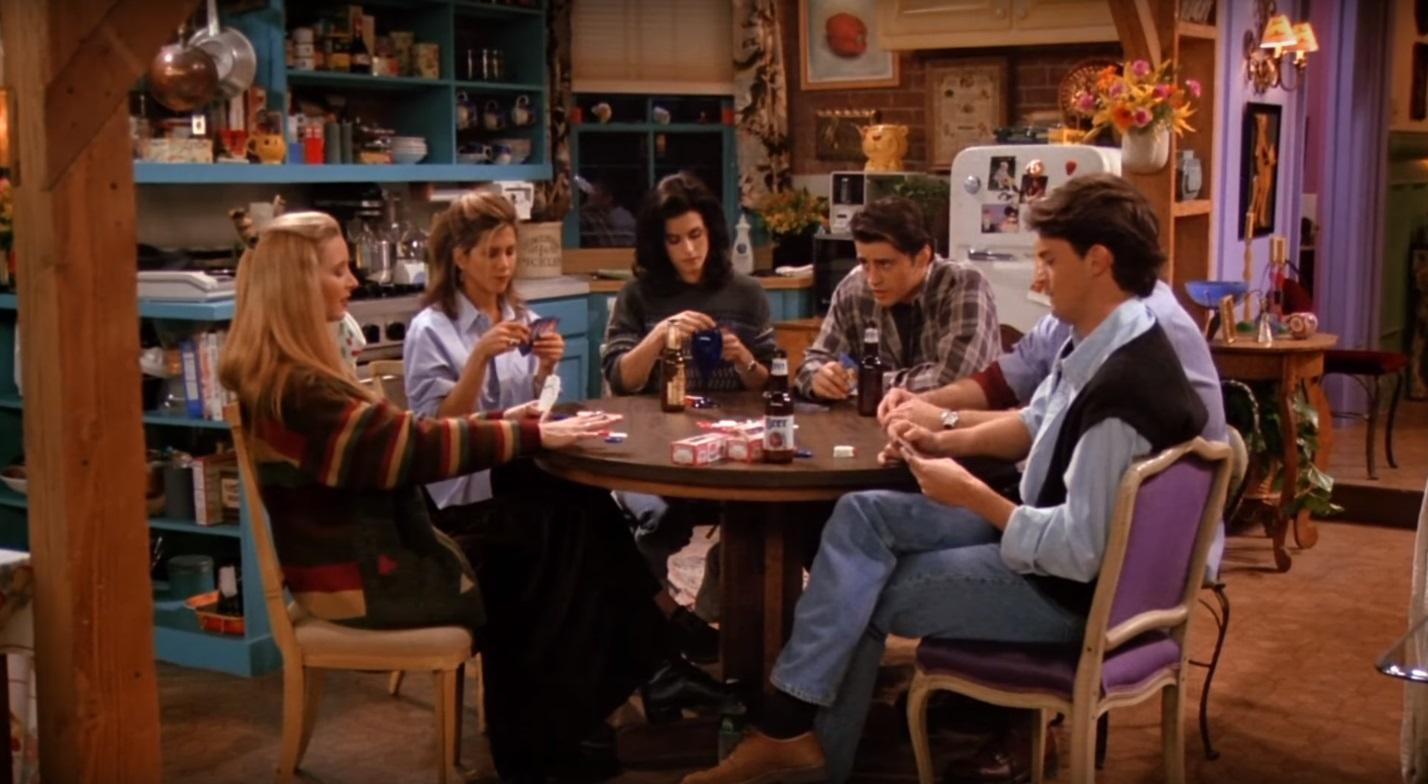 Monopoly Friends Przyjaciele Bohaterami Nowej Wersji Gry