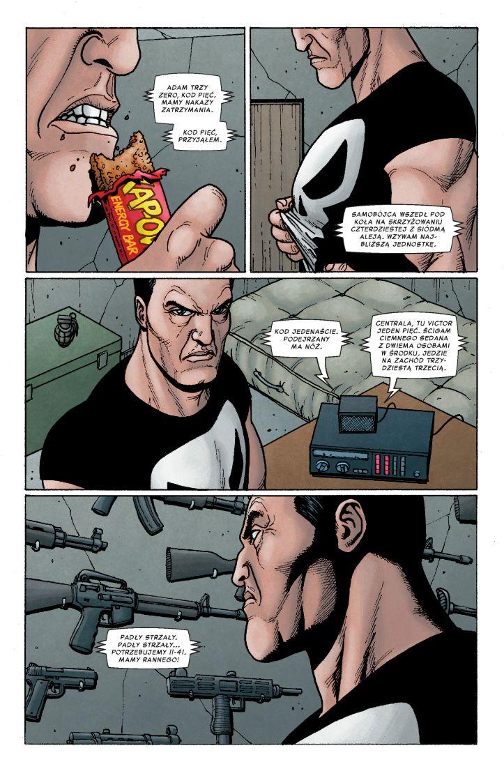 Punisher MAX tom 8