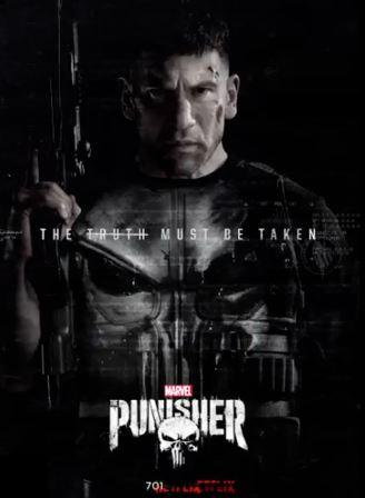 Punisher twitter