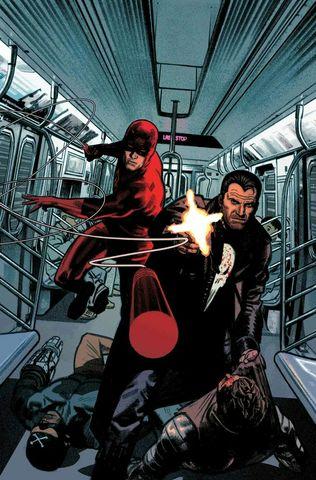 Punisher vol. 12 #3