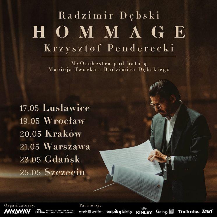 Radzimir Dębski Hommage 2