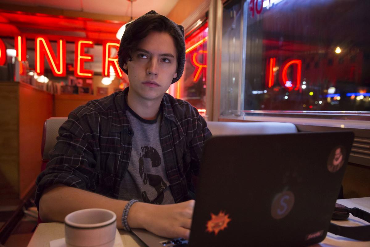 Riverdale - kadr z serialu