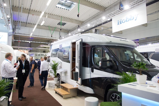 Salon Camper 2016
