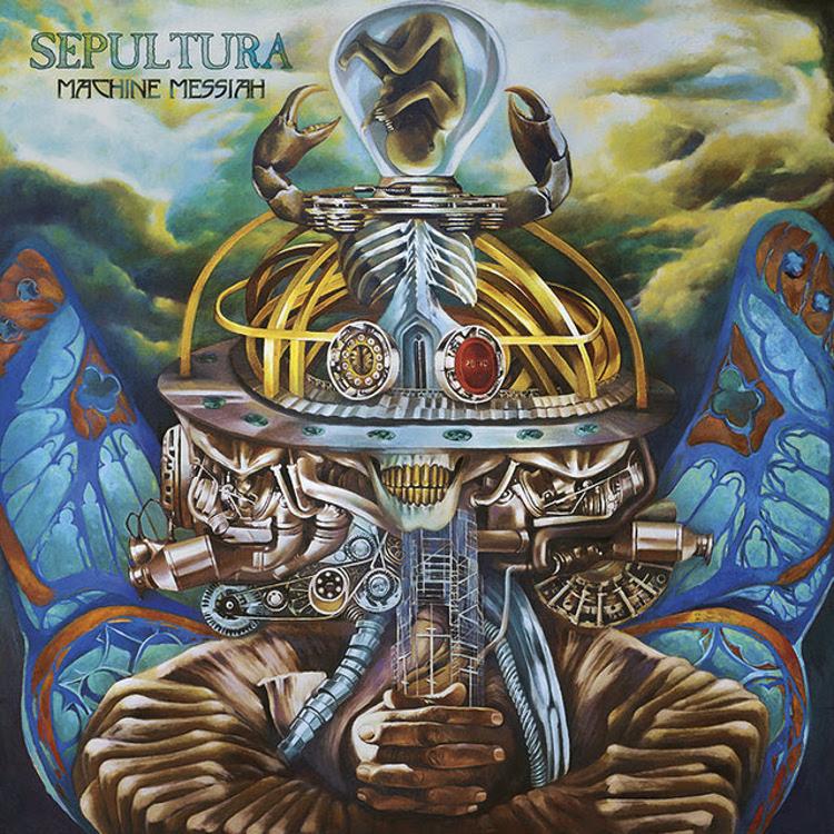 Sepultura-Machine-Messiah
