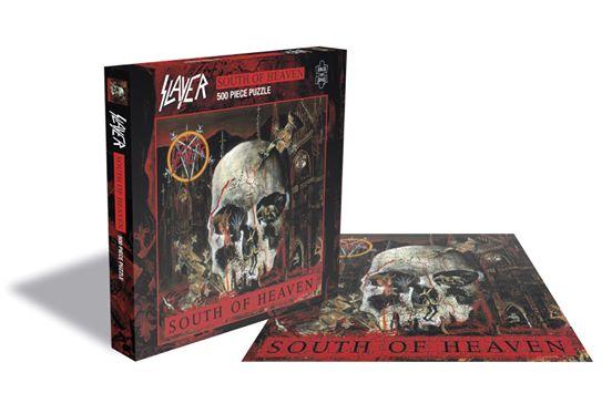 Slayer puzzle