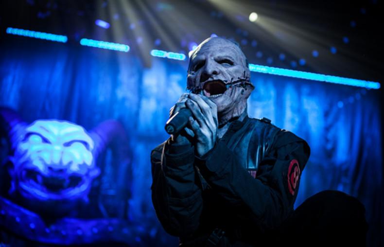 Slipknot 1/35