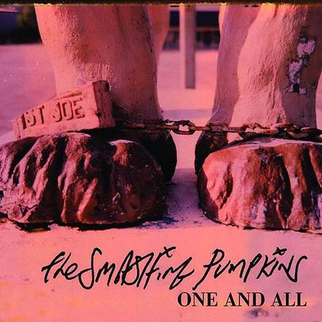 Smashing-Pumpkins-One-And-All