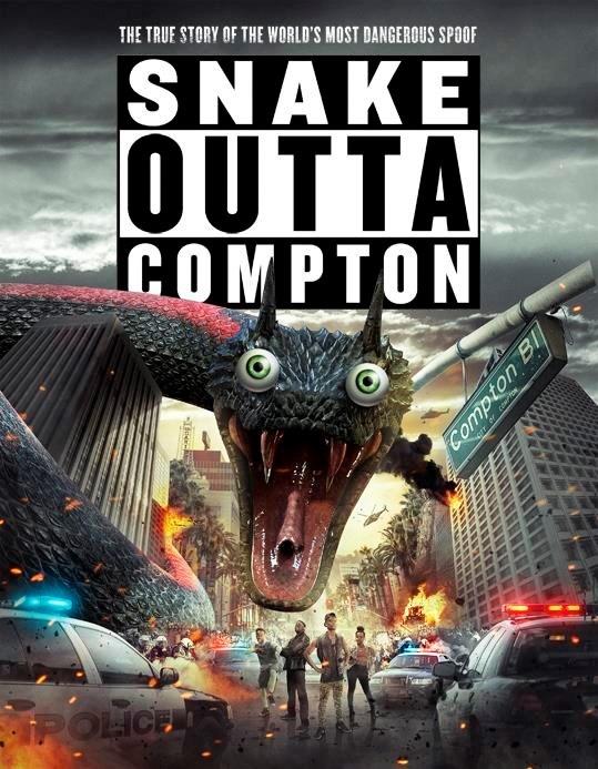 Snake Outta Campton