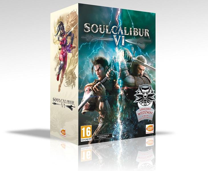 SoulCalibu VI