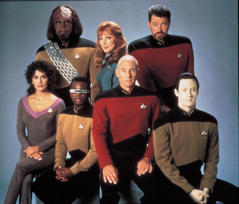Star Trek: Nowe pokolenie