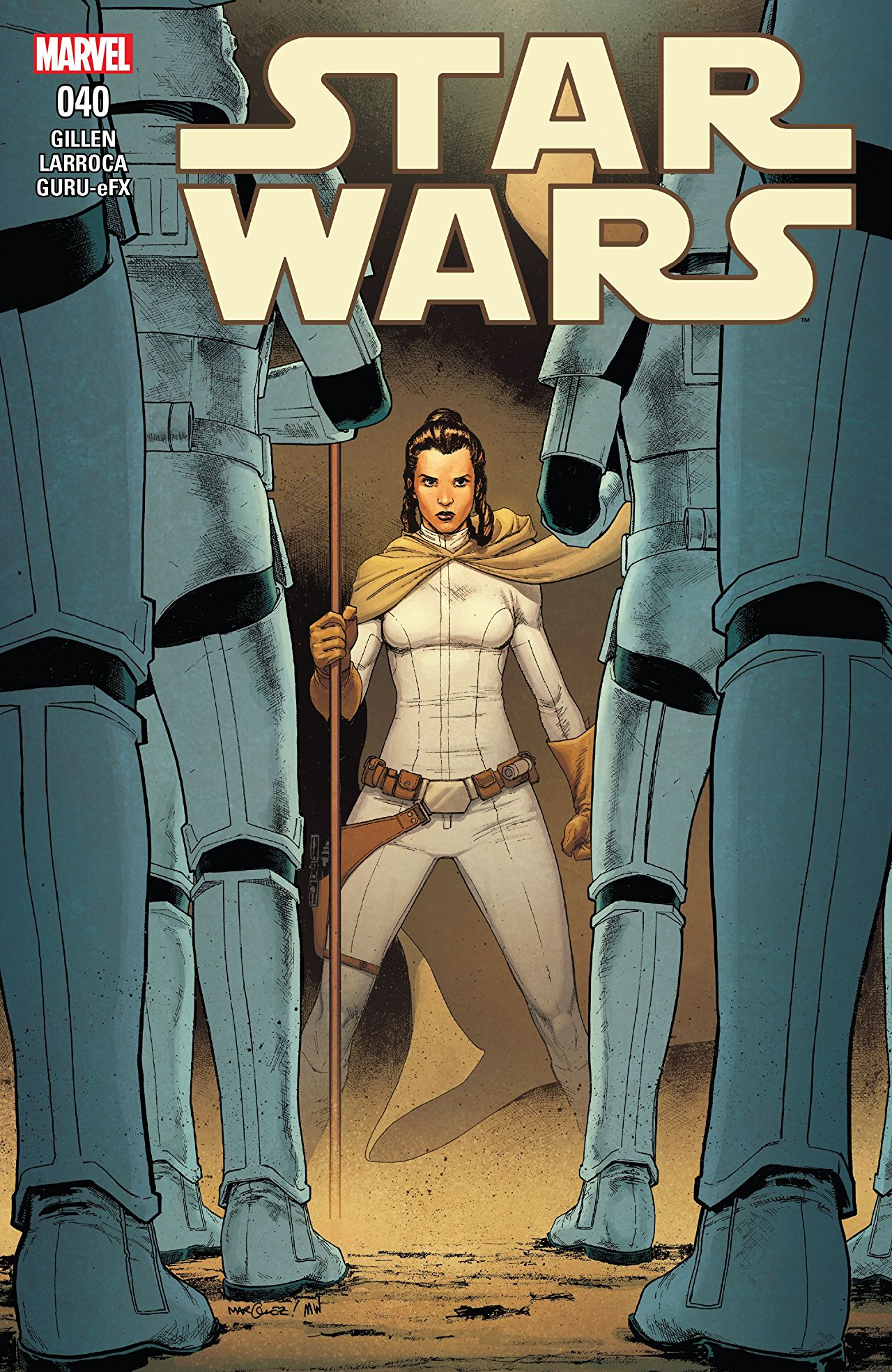 Star Wars #40