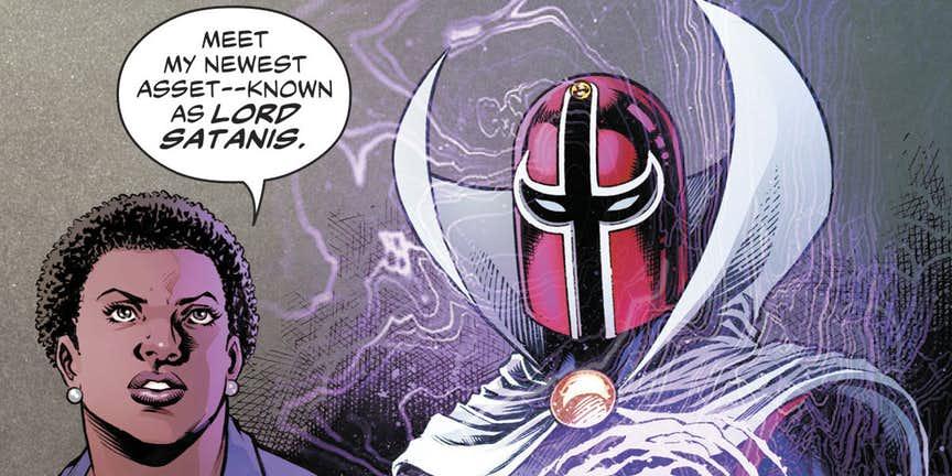 Suicide Squad vol. 5 #45