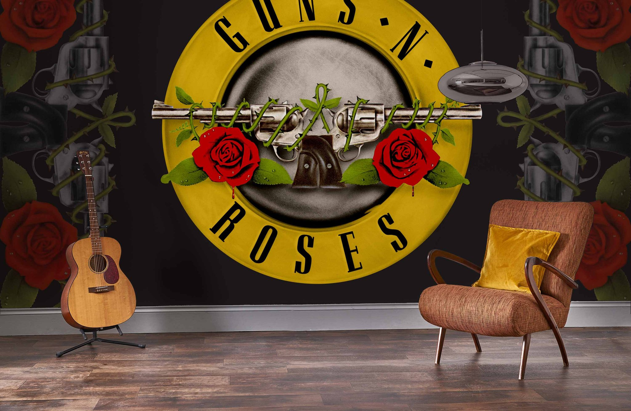 tapeta guns n roses
