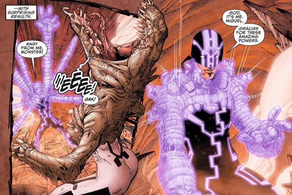 Teen Titans Annual vol. 4 #1