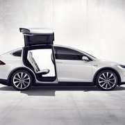 Tesla Model X 3/5
