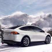 Tesla Model X 4/5