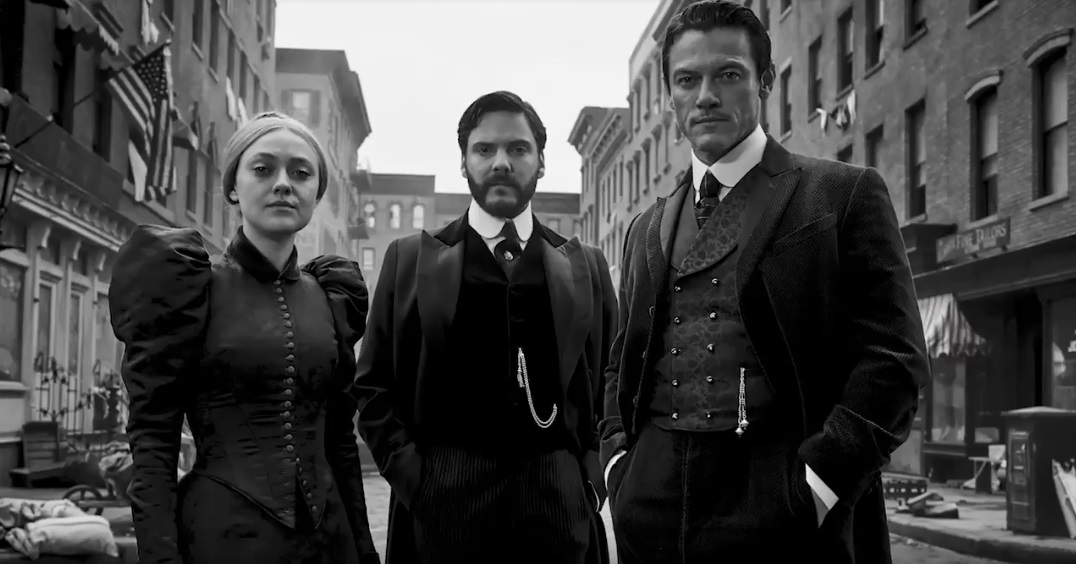 the alienist 1