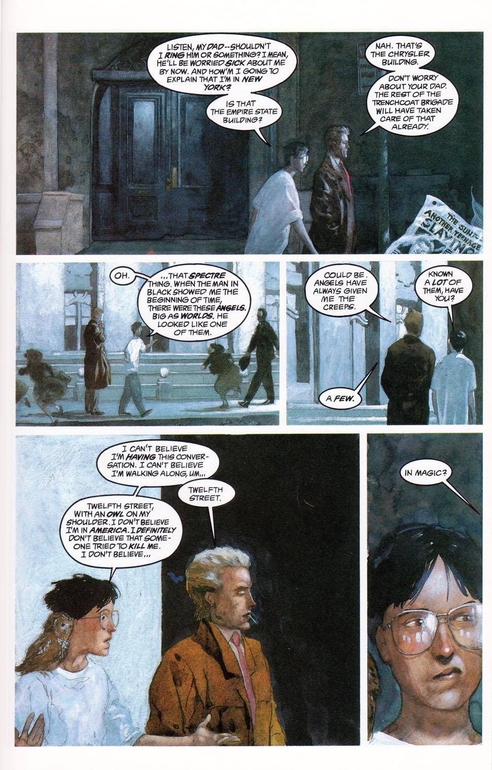 The Books of Magic #2