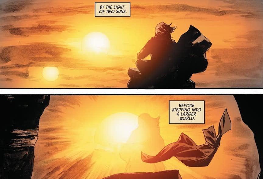 The Last Jedi #6