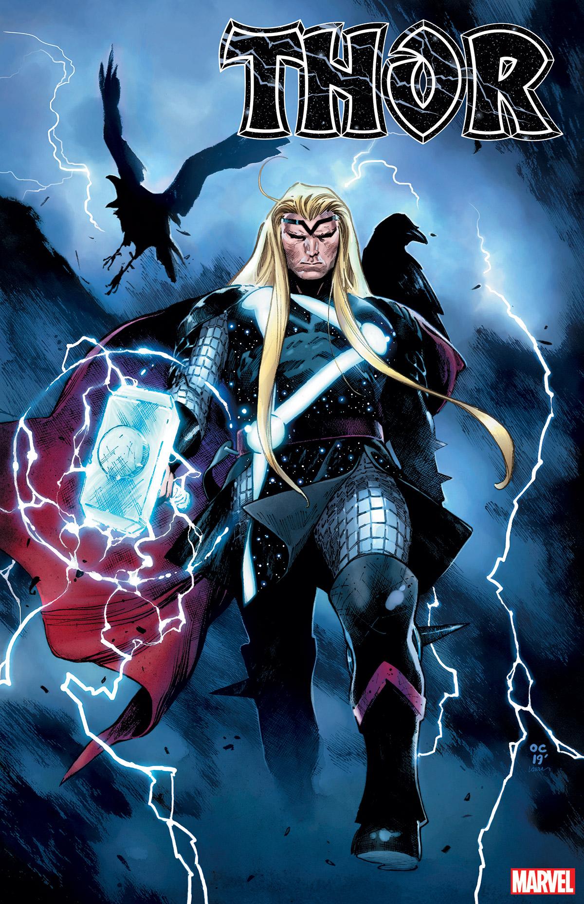 Thor #1