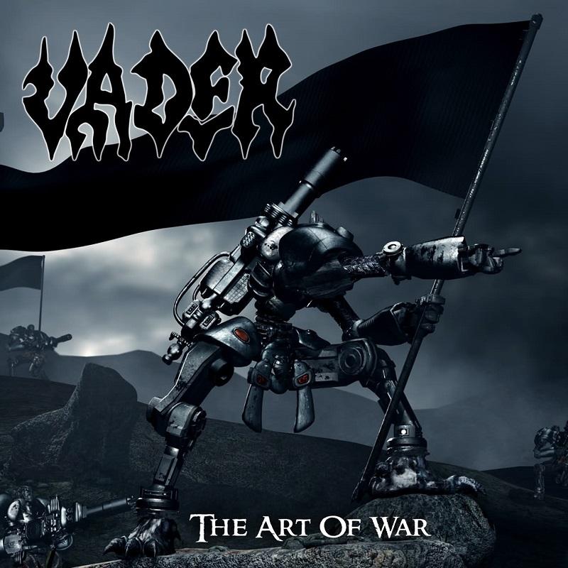 Vader - The Art of War