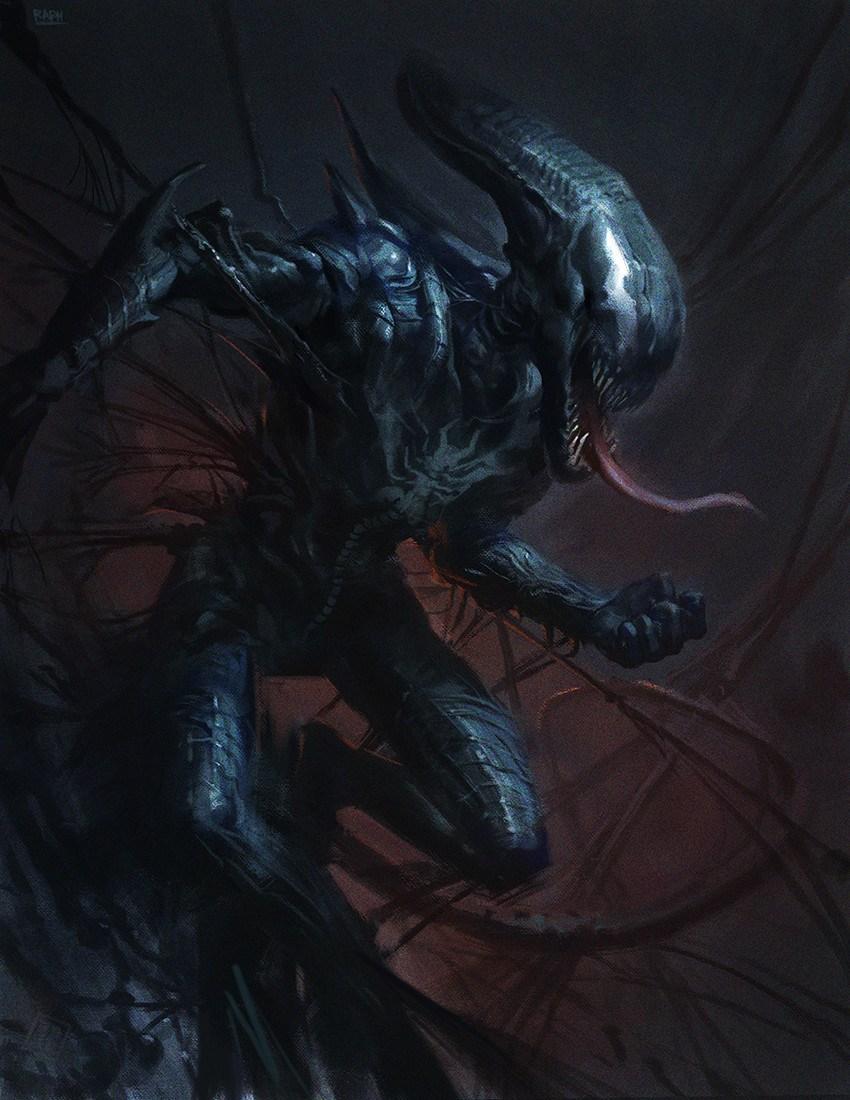 Venomporh