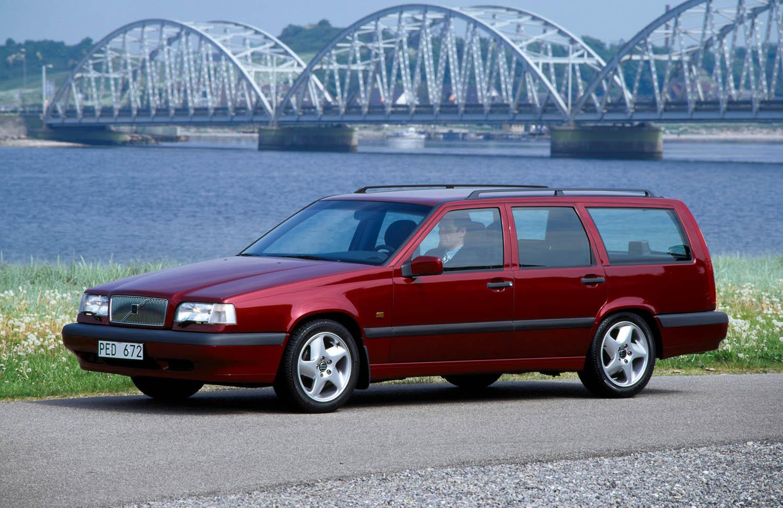 Volvo 850 (2)