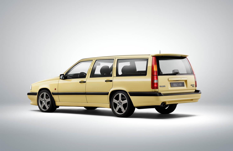 Volvo 850 (5)