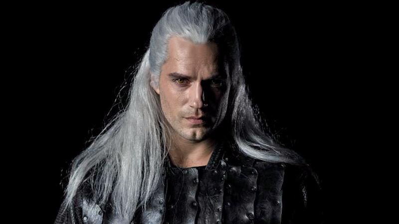Wiedźmin Najlepsze Cosplaye Geralta Z Rivii Antyradiopl