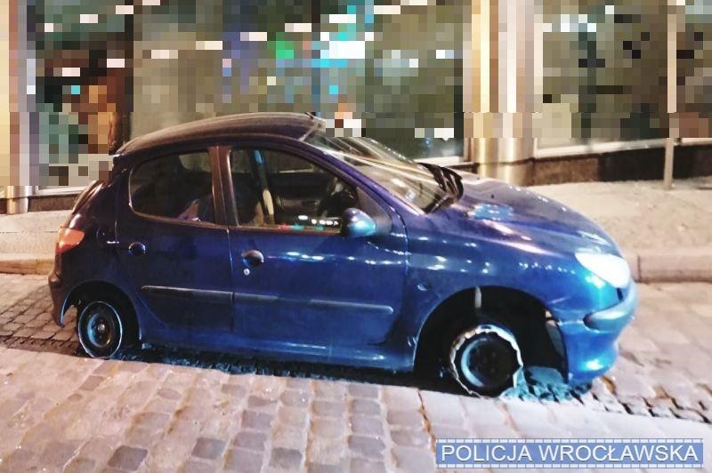 Wrocławska Policja