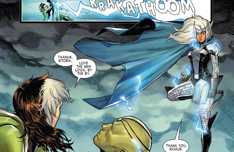 X-Men: Gold #26