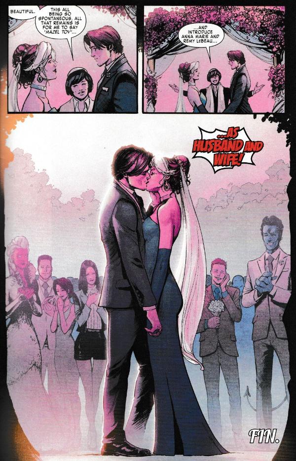 X-Men Gold vol. 2  #30