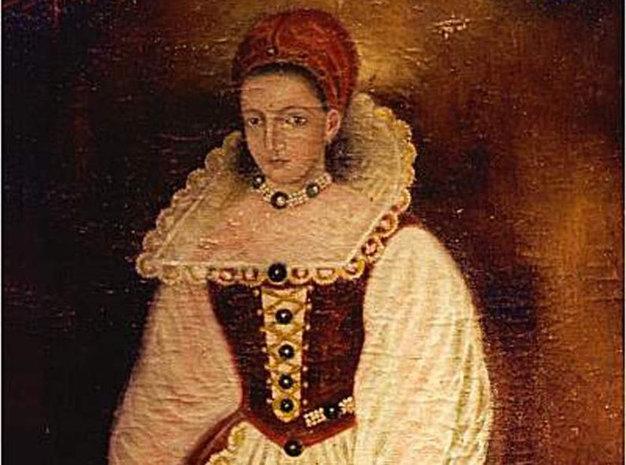 hrabina Elżbieta Batory