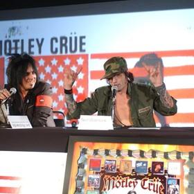 zespół Motley Crue