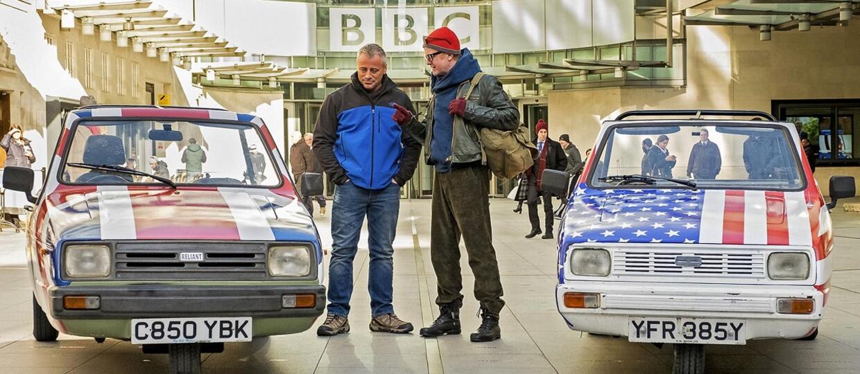 BBC ujawniło nowy skład Top Gear