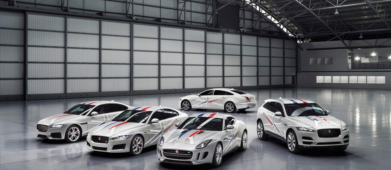 Jaguar stawia na recyklingowane aluminium