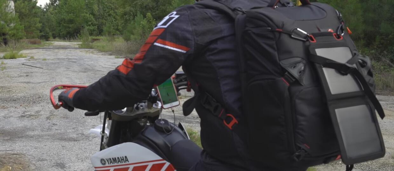 Jak grać w Pokemony GO na motocyklu?