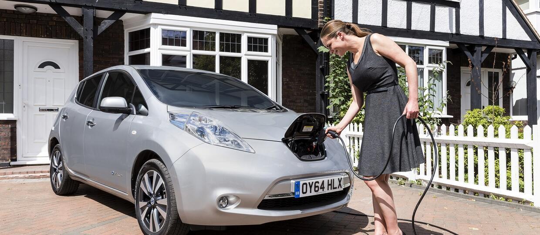 Jakie są korzyści z posiadania auta elektrycznego?