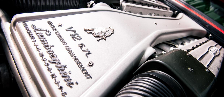 """Lamborghini wierzy w przyszłość """"V-dwunastek"""""""