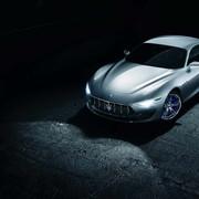 Maserati: Tesla produkuje słabe auta