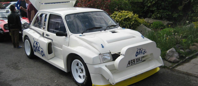 MG Metro Colina McRae na sprzedaż