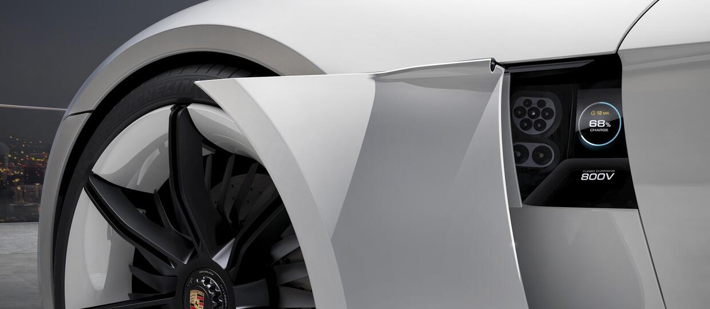 Porsche: Nasze auta elektryczne będą lepsze od Tesli