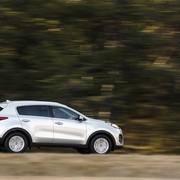 Poznaj ulubione nowe SUV-y Polaków w 2016