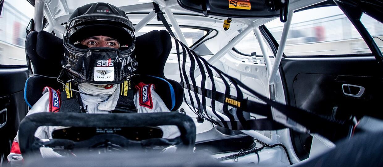 Prezenter Top Gear wystartuje w serii wyścigowej