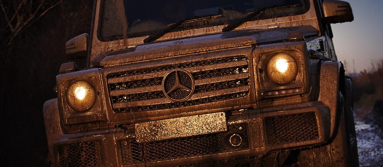 QUIZ: Czy znasz nowe modele Mercedesa?