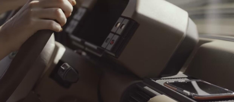 Smartfon wrogiem kierowcy