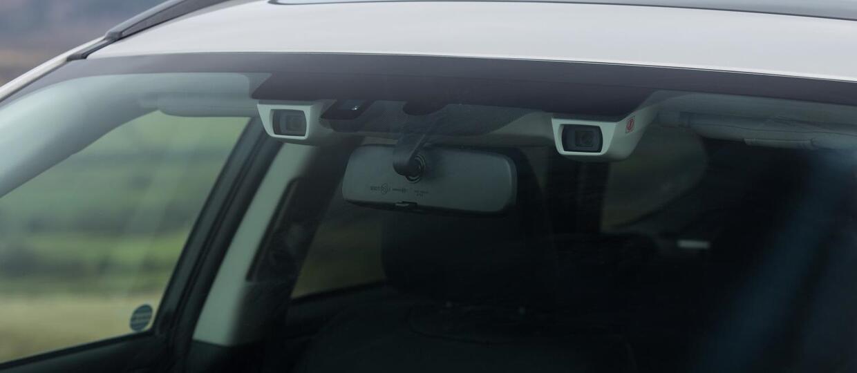 System EyeSight Subaru zmniejszył liczbę wypadków o 62%