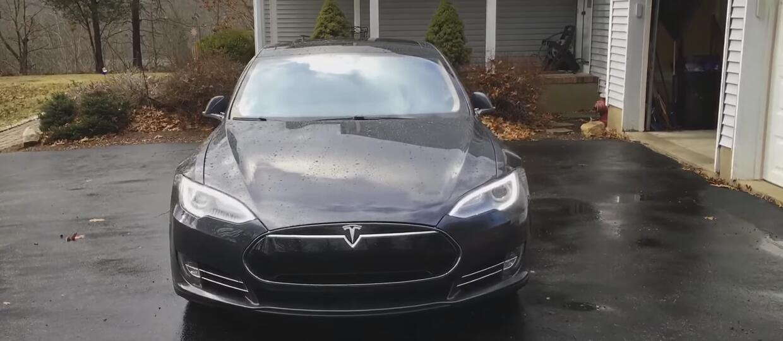 Tesla najlepszym przyjacielem człowieka?