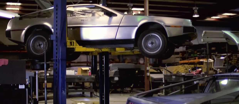 Wznowiona zostanie produkcja słynnego DeLoreana