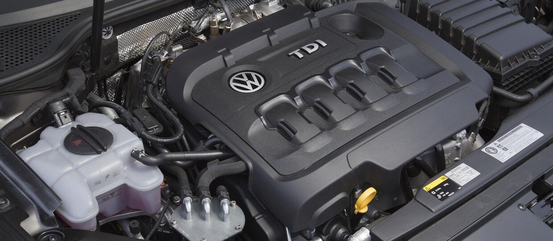 97% turbodiesli nie spełnia norm emisji spalin